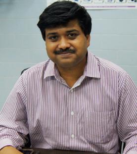 Dr. Amit Singh