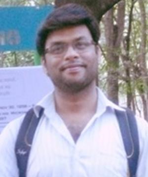 Dr. Ashutosh Shukla