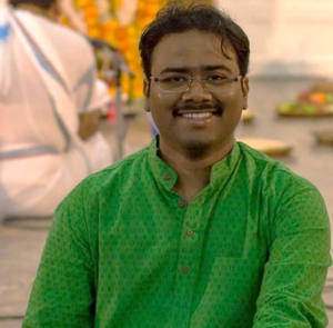 Atish Roy Chowdhury