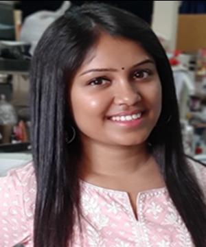 Bidisha Prajapati