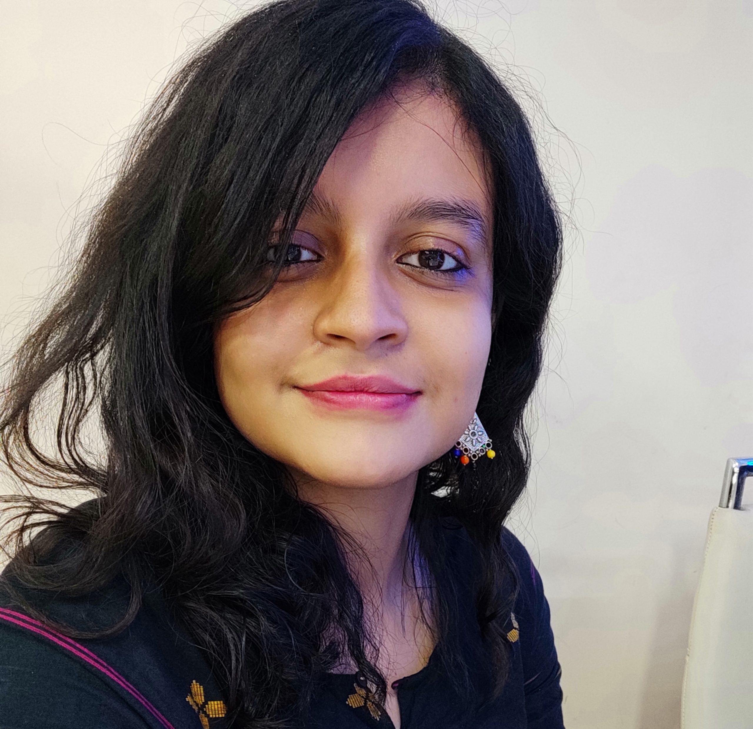 Debapriya Mukherjee