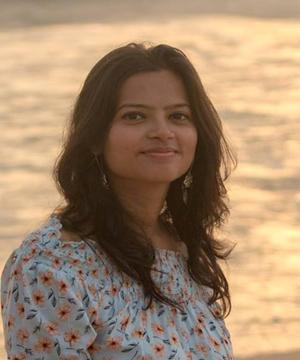 Jayita Goswami