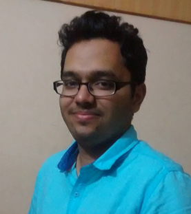 Naveen Shankar