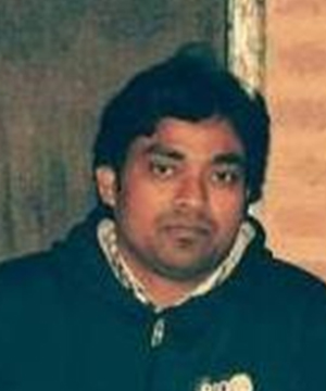 Dr. Padmanava Behera