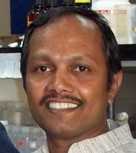 Dr. G. Subba Rao
