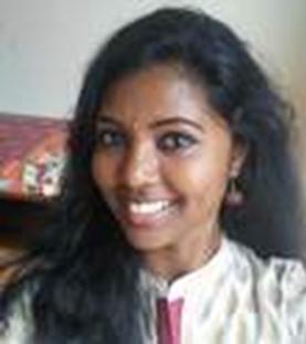 Sukanya Raghu