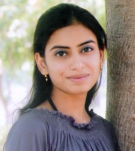 Tanushree Mukherjee