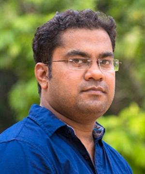 Atul Pradhan