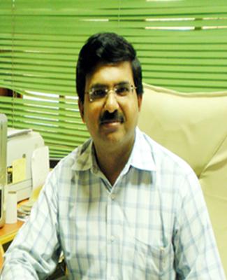 K. N. Balaji