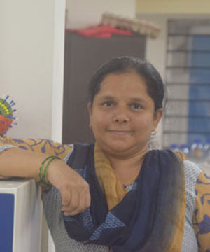 Jyothi T