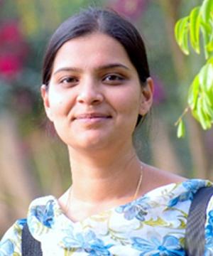 Dr. Rashmi Ravindran Nair