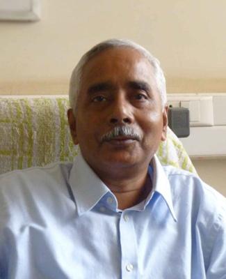 Saumitra Das
