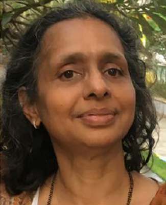 Usha Vijayraghavan