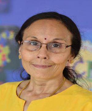 S. Vijaya