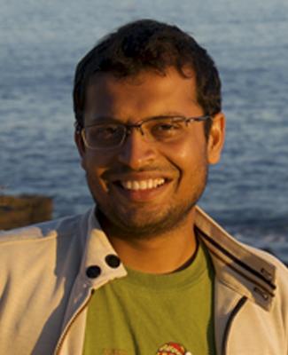 Dr. Samay Pande