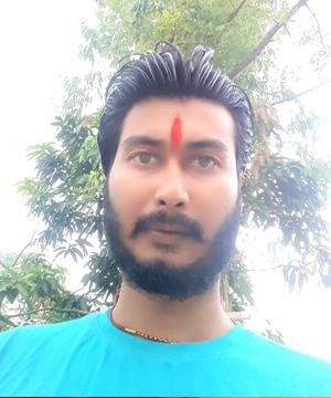 Abodh Kumar Jha