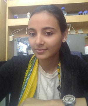 Ali Aktara Sultana Parveen