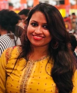 Arpita Chowdhury