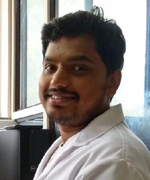 Ashish Bijewar