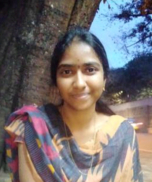 M. Bhavya Madhuri