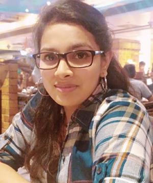 Darpan Kumari