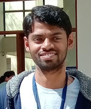 Deepak Kumar Nayak