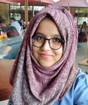 Heeba Anjum
