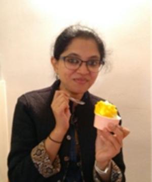 Krithi Nandimath