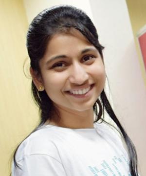 Monalisha Rath