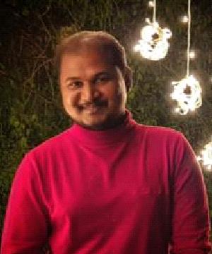 Dr. Parthasarathy R