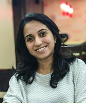 Dr. Prakruti Singh