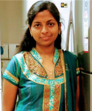 Preethi Sunkara