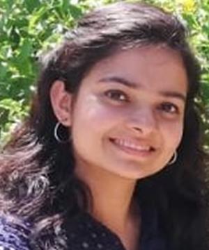 Priyanka Bhansali
