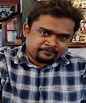 Rohan Narayan