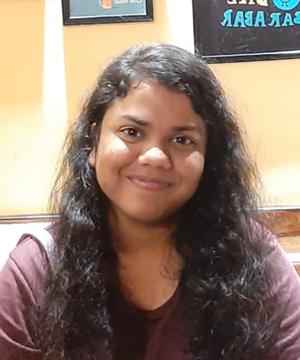 Shalini Samal
