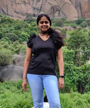 Shubha Udupa A V