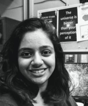 Suchitha Raghunathan