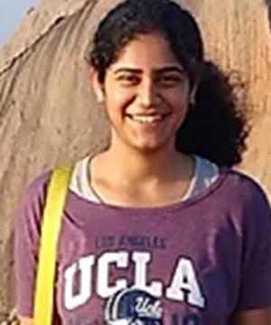 Sukriti Kapoor