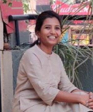 Dr. Sunayana N