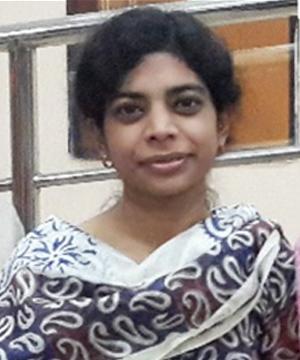 Sunita Patro
