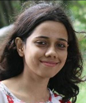 Sushmita Dutta