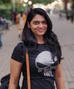 Varsha Mahapatra