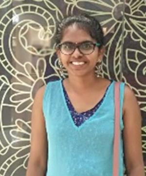 Vishnupriya K