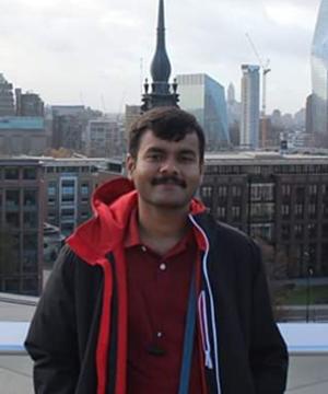 Vishwadeep Mane